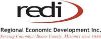 REDI Regional Economic Development Inc.