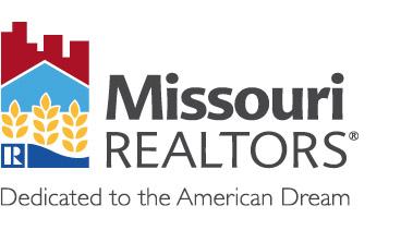 Missouri Realtors Logo