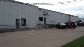 1000 Pannell St. (6,750 sq ft) Columbia, MO  65201