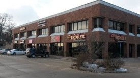 1401 Forum Blvd. (1,125 sq ft) Columbia, MO  65203