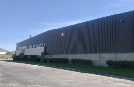 1550 E. Boone Industrial Dr. Columbia, MO  65202