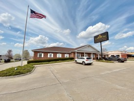 3809 S.  Providence Rd. (2,200 sq ft) Columbia, MO  65203