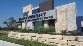 Baldrige Ave. (Cartwright Business & Technology Park) Ashland, MO  65201