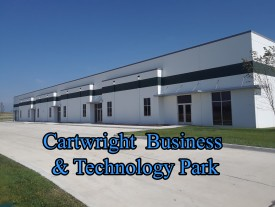 7070 Baldrige Ave. Cartwright Business & Technology Park Ashland, MO  65201