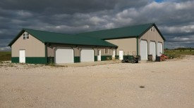 4872 Jade Rd. (6,100 sq ft) Kingdom City, MO  65262