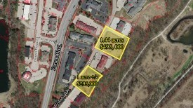 Forum Blvd. (Colonies, Lot 1222A) Columbia, MO  65202