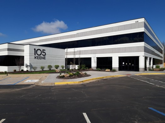 105 N. Keene St. (2,884 sq ft) Columbia, MO  65201