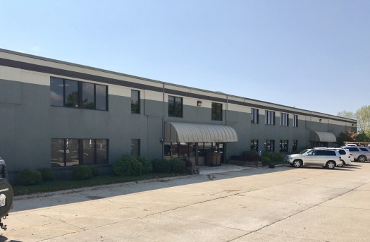 1390 Boone Industrial Dr. (2,120 sq ft) Columbia, MO  65202