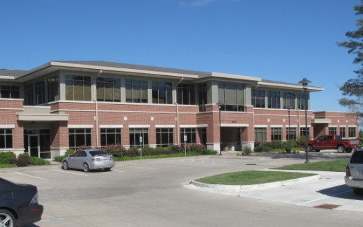 2005 W. Broadway (Suite 220 - 1,600 sq ft) Shelter Office Plaza Columbia, MO  65203