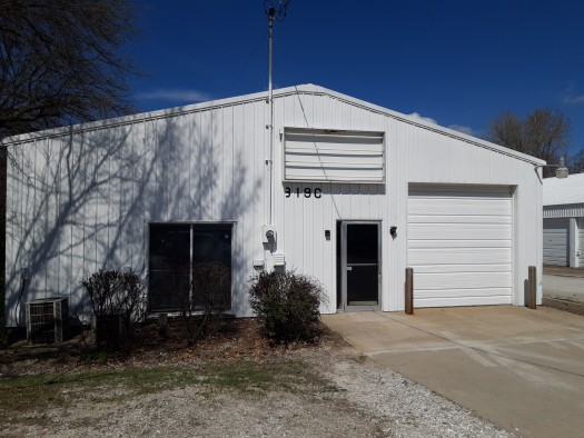 319-C/D Nebraska Ave (4,300 sq ft) Columbia, MO  65201