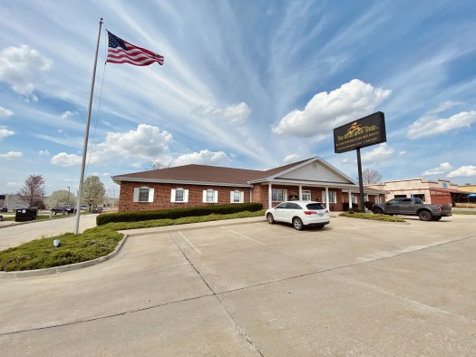 3809 S.  Providence Rd. (2,000 sq ft) Columbia, MO  65203