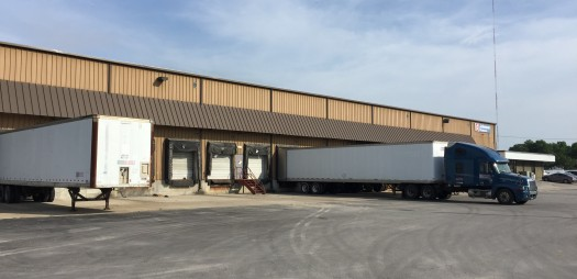 5301 Paris Rd. (106,000 sq ft) Columbia, MO  65202