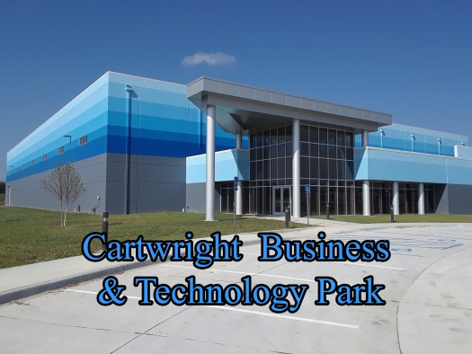 7055 Baldrige Ave. (175,000 sq ft) Cartwright Business & Technology Park Ashland, MO  65201